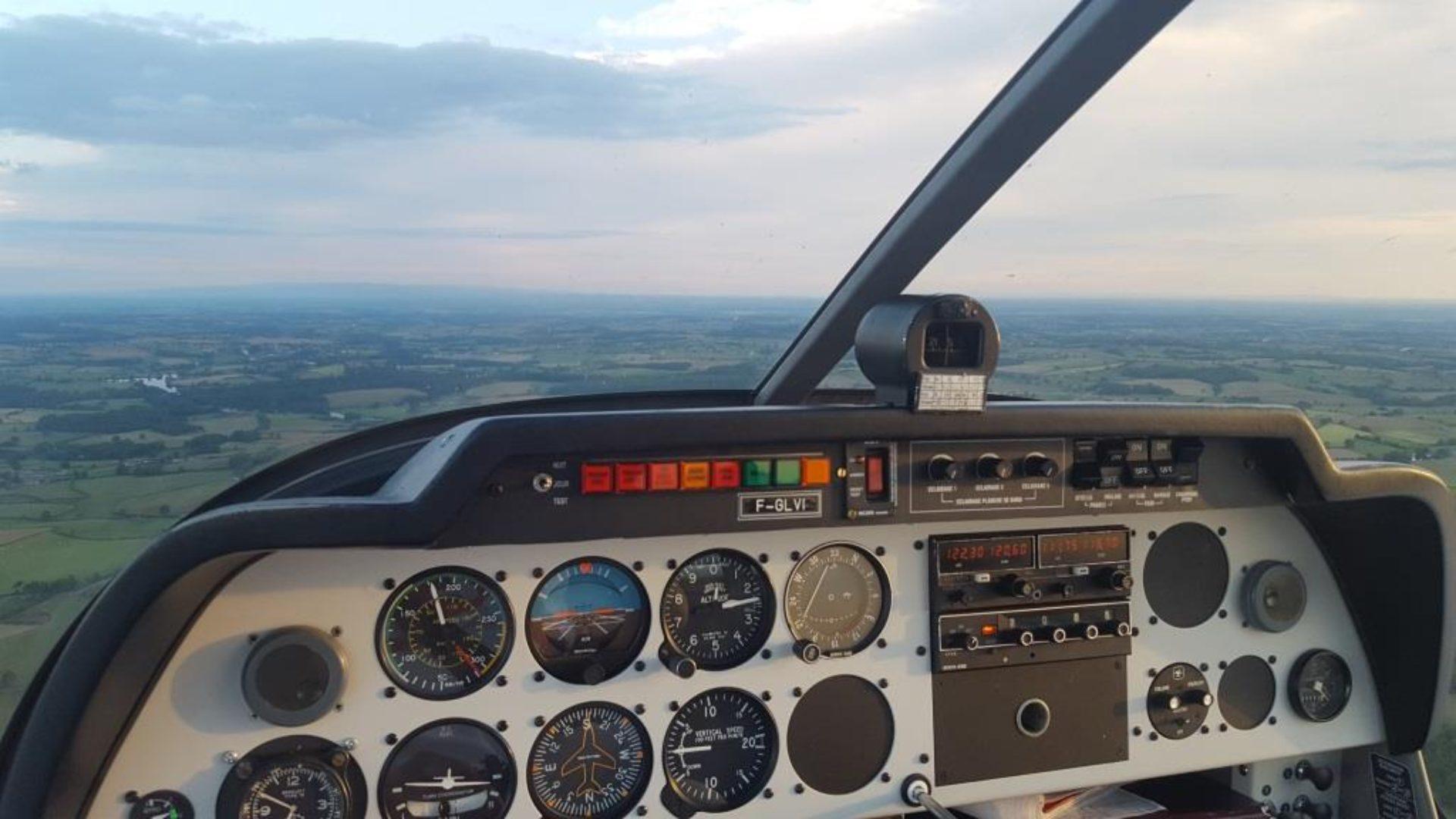 Comité Régional Aéronautique Bourgogne-Franche-Comté